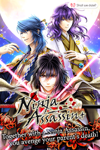 Shall we date?:Ninja Assassin+ v1.2.2