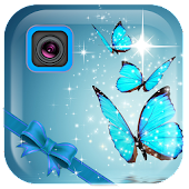Download Cute Girl Collages Pic Frames APK to PC