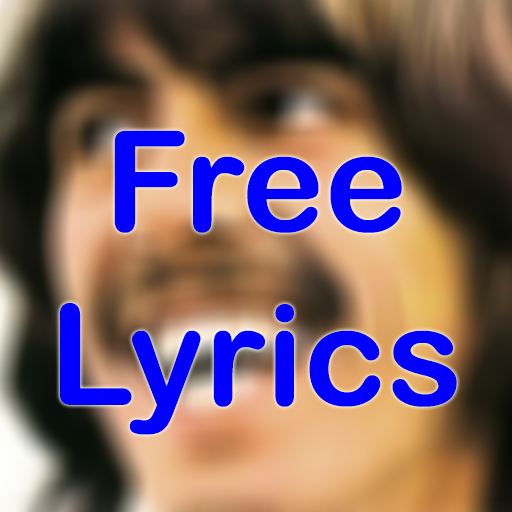 GEORGE HARRISON FREE LYRICS