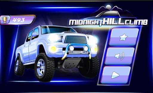 Midnight Hill Climb