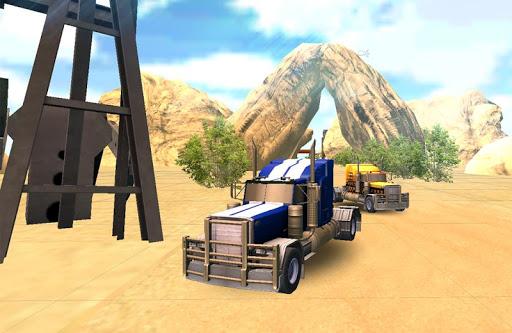 玩賽車遊戲App|卡车赛车对手免費|APP試玩