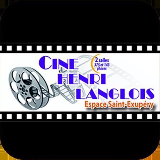 Ciné H. Langlois Franconville Icon