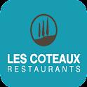 Coteaux Resto App - fidélité
