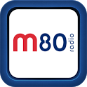 M80 Radio para Android icon