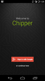 Chipper - A Keygen Jukebox - screenshot thumbnail