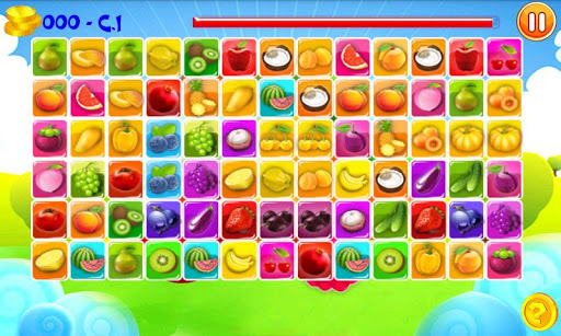【免費動作App】Connect Fruit-APP點子