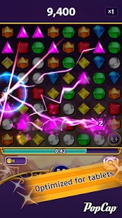 Bejeweled Blitz Screenshot 8