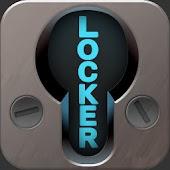 Account Locker