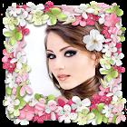 Fiori Cornici Foto icon