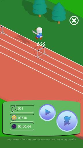 【免費體育競技App】Hurdle Shot-APP點子