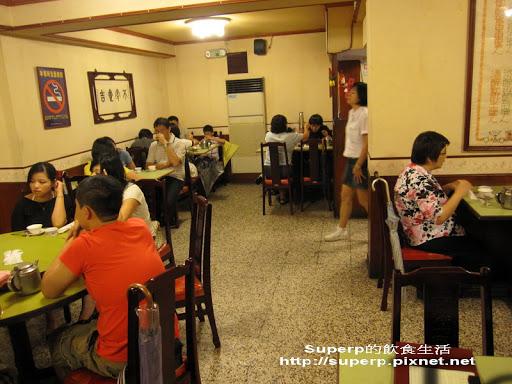 台北的四海一家:便宜美味而且低調的北方小館