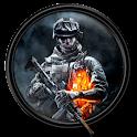 BattleField Rss News logo