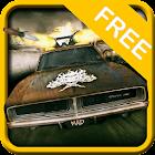 Road Madness Free icon