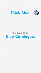 Blue-Catalogue - screenshot thumbnail