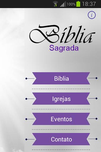 Bíblia App