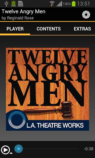 Twelve Angry Men R. Rose