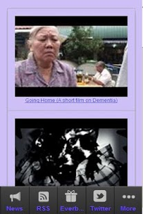 Alzheimers Free - screenshot thumbnail