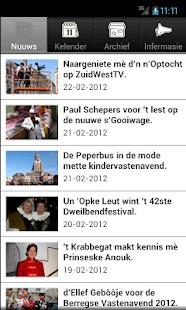 Vastenavend- screenshot thumbnail