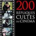 200 répliques cultes du cinéma logo
