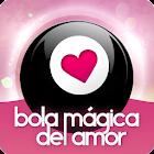 Bola Mágica del Amor icon