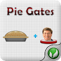 Pie Gates logo