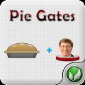 Pie Gates logo