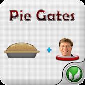 Pie Gates