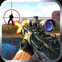 Death Shooting-Hunt leader icon