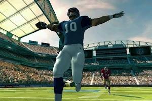 Screenshot of NFL Rivals