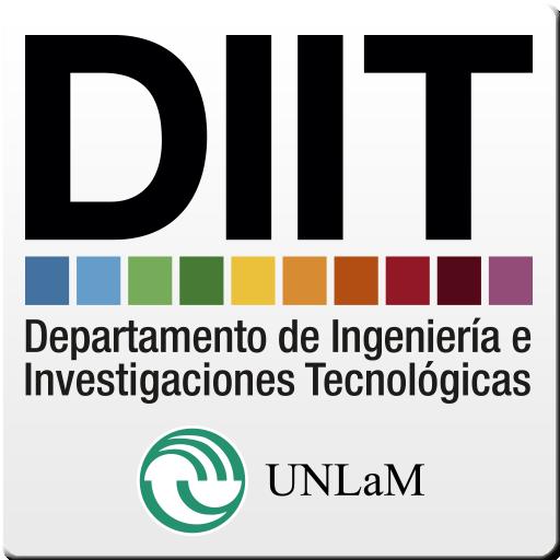 程式庫與試用程式必備App|Folleto Aumentado DIIT UNLaM LOGO-綠色工廠好玩App