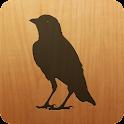 Blackbird icon