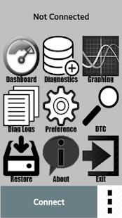 Car Gauge Pro (OBD2 + Enhance) - screenshot thumbnail