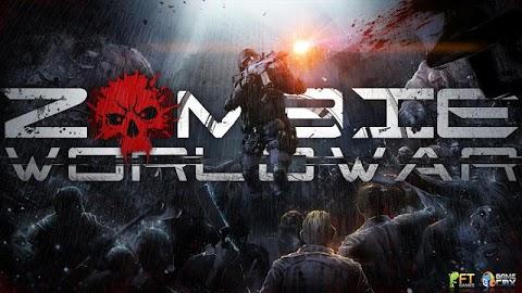 Zombie World War Screenshot 1