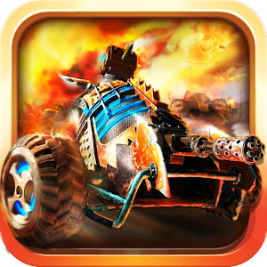 Death racing: Road Killer for PC and MAC