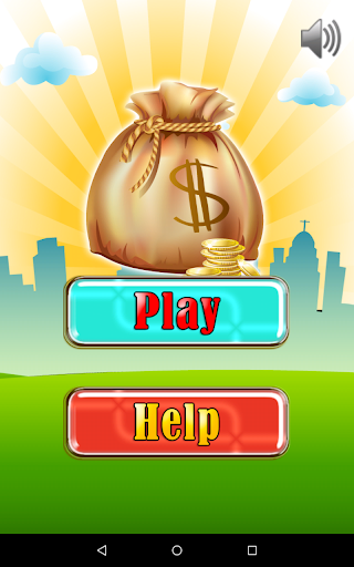 Bags Gold Coins Fever