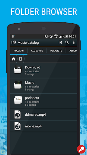 N7player for android apk download.
