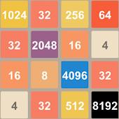 2048, 4096, 8192 Puzzle