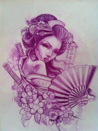玩生活App|Geisha Tattoo免費|APP試玩