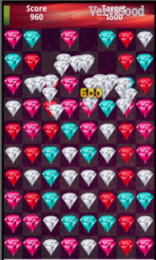 Diamond Rush para Android gratis