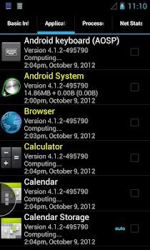 Quick System Info PRE