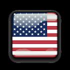 Quiz - U.S. States Capitals icon