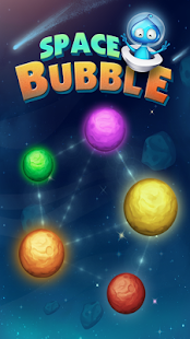 Bubble Space