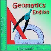 Geomatics(English)