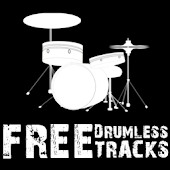 Free Drumless Tracks