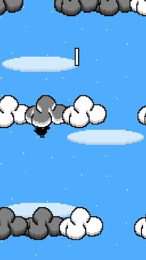 【免費休閒App】Lightning Bird FREE-APP點子
