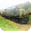 Train Set Toy icon
