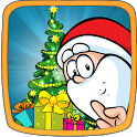 Find Objects - Christmas Eve icon