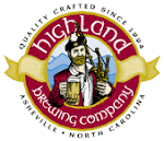 Logo of Highland Lost Cove American Pale Ale