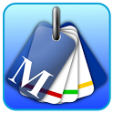 つながる単語帳 MiNEZ Free icon