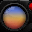 Thermal Vision Camera icon